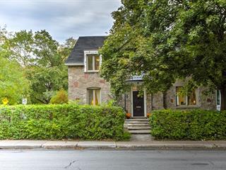 House for sale in Montréal (Côte-des-Neiges/Notre-Dame-de-Grâce), Montréal (Island), 1855, Avenue  Van Horne, 28305369 - Centris.ca