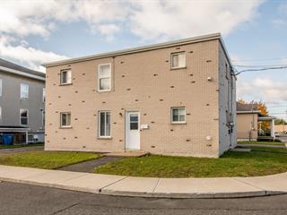 Quadruplex à vendre à Sorel-Tracy, Montérégie, 248, Rue de Mère-D'Youville, 9886057 - Centris.ca