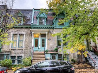 Condo à vendre à Montréal (Ville-Marie), Montréal (Île), 1825, Rue  Tupper, 27461239 - Centris.ca