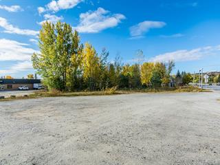 Lot for sale in Sherbrooke (Brompton/Rock Forest/Saint-Élie/Deauville), Estrie, boulevard  Bourque, 15726539 - Centris.ca