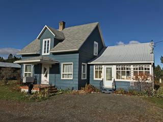Maison à vendre à Mont-Carmel, Bas-Saint-Laurent, 200, 6e Rang, 14499175 - Centris.ca
