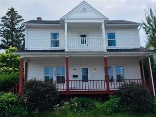 Maison à vendre à Alma, Saguenay/Lac-Saint-Jean, 400, Rue  Harvey Ouest, 23107749 - Centris.ca
