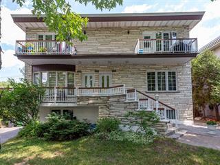 Triplex for sale in Montréal (Saint-Laurent), Montréal (Island), 1235 - 1239, Rue  Bougie, 28396322 - Centris.ca