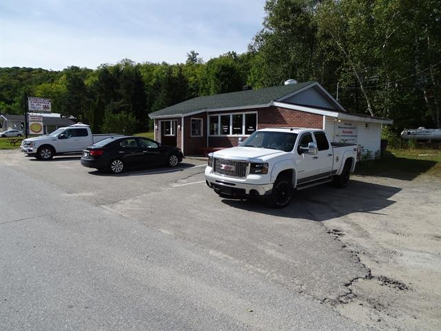 Bâtisse commerciale à vendre à Saint-Aimé-du-Lac-des-Îles, Laurentides, 877, Route  309, 23360457 - Centris.ca