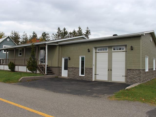 Maison à vendre à Baie-des-Sables, Bas-Saint-Laurent, 7, Rue des Pins, 20274122 - Centris.ca