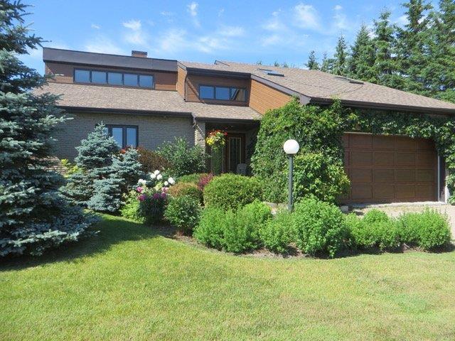 House for sale in La Sarre, Abitibi-Témiscamingue, 68, Rue  Saulnier, 11090095 - Centris.ca