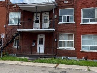 Triplex à vendre à Trois-Rivières, Mauricie, 816 - 820, Rue  Saint-Jacques, 17430320 - Centris.ca