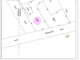 Lot for sale in Québec (Charlesbourg), Capitale-Nationale, 2153, boulevard  Talbot, 28318661 - Centris.ca