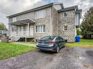 Duplex à vendre à Gatineau (Gatineau), Outaouais, 833, Rue  Larouche, 16179357 - Centris.ca