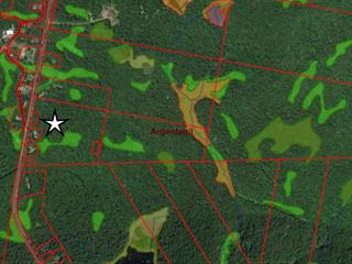 Land for sale in Lachute, Laurentides, Route  329, 10756704 - Centris.ca