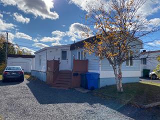 Mobile home for sale in Sept-Îles, Côte-Nord, 9, Rue des Fougères, 26529363 - Centris.ca