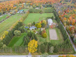 Fermette à vendre à Rigaud, Montérégie, 44Z, Chemin  Park, 9886709 - Centris.ca