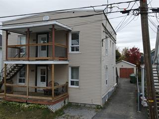Duplex for sale in Donnacona, Capitale-Nationale, 137 - 139, Avenue  Kernan, 28531471 - Centris.ca