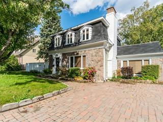 Maison à vendre à Québec (Sainte-Foy/Sillery/Cap-Rouge), Capitale-Nationale, 1460, Avenue  Charles-Huot, 19210477 - Centris.ca