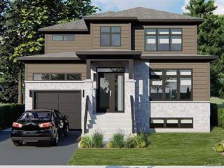 Maison à vendre à Saint-Mathieu-de-Beloeil, Montérégie, Chemin des Vingt, app. LOT 8, 28173952 - Centris.ca