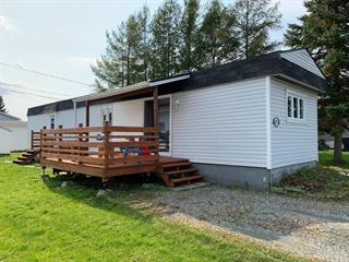 Maison mobile à vendre à Sherbrooke (Brompton/Rock Forest/Saint-Élie/Deauville), Estrie, 2607, Rue des Lilas, 15778158 - Centris.ca