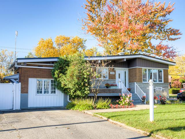 Maison à vendre à Laval (Vimont), Laval, 2306, Rue  Richmond, 22910493 - Centris.ca