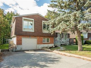 Maison à vendre à Montréal (L'Île-Bizard/Sainte-Geneviève), Montréal (Île), 5, Rue  Poudrette, 23363262 - Centris.ca