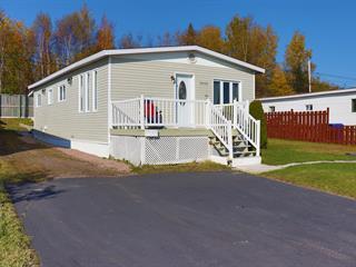 Maison mobile à vendre à Baie-Comeau, Côte-Nord, 3045, Rue  Albanel, 11904862 - Centris.ca