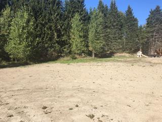 Terrain à vendre à Les Éboulements, Capitale-Nationale, 15, Chemin  Beauséjour, 24863070 - Centris.ca