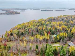Cottage for sale in Grand-Remous, Outaouais, 262, Chemin  Lafrance, 18235431 - Centris.ca