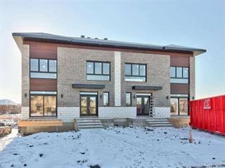 Maison à vendre à Brossard, Montérégie, 4285, Rue  Lenoir, app. 200, 24617707 - Centris.ca