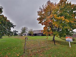 Terrain à vendre à Saint-Damase (Montérégie), Montérégie, Rang du Haut-de-la-Rivière, 10840799 - Centris.ca