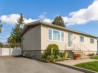 Maison à vendre à Delson, Montérégie, 131, Rue  Dulude, 12056257 - Centris.ca