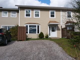 Condominium house for sale in Mont-Laurier, Laurentides, 209, Rue de la Victoire, 15607842 - Centris.ca