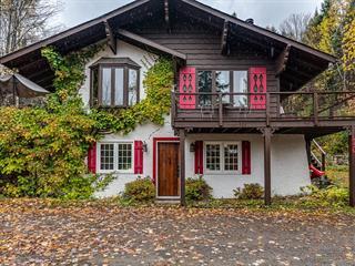 House for sale in Sainte-Agathe-des-Monts, Laurentides, 20, Montée  Rosa, 18790646 - Centris.ca