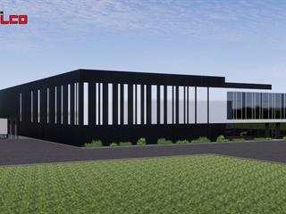 Bâtisse industrielle à louer à Saint-Apollinaire, Chaudière-Appalaches, 290, Rue  Laurier, 28691383 - Centris.ca