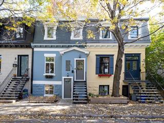Maison à vendre à Montréal (Le Sud-Ouest), Montréal (Île), 2376, Rue  Coursol, 26484679 - Centris.ca