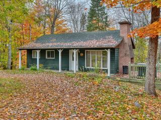 House for sale in Piedmont, Laurentides, 321, Chemin du Bois, 18365446 - Centris.ca