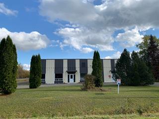 Industrial building for sale in Lac-Drolet, Estrie, 143, Rue  Industrielle, 14290467 - Centris.ca