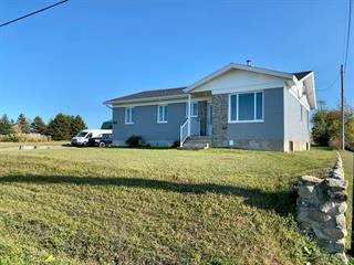 Maison à vendre à Sainte-Luce, Bas-Saint-Laurent, 305, 2e Rang Est, 17984001 - Centris.ca