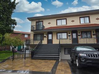 Condo / Appartement à louer à Montréal (Saint-Léonard), Montréal (Île), 7575, boulevard  Provencher, 14738274 - Centris.ca
