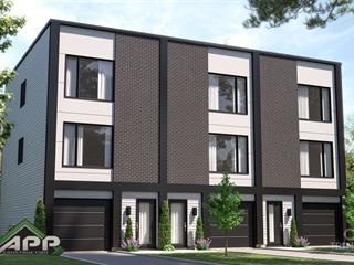 Maison à vendre à Québec (Les Rivières), Capitale-Nationale, 138, Avenue  Proulx, 28350530 - Centris.ca