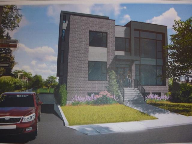 Terrain à vendre à Montréal (Côte-des-Neiges/Notre-Dame-de-Grâce), Montréal (Île), 4850, Avenue  Connaught, 21794633 - Centris.ca
