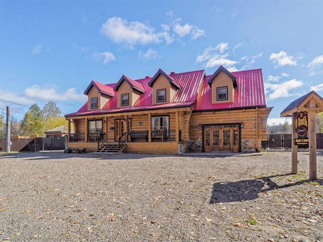 House for sale in Mandeville, Lanaudière, 201Z, Chemin du Lac-Hénault Sud, 9280450 - Centris.ca