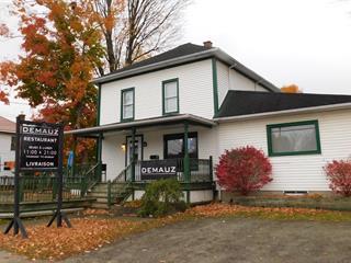Duplex for sale in Stanstead - Ville, Estrie, 692 - 694, Rue  Dufferin, 19687988 - Centris.ca
