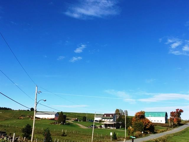 Farm for sale in Inverness, Centre-du-Québec, 2292 - 2304, Chemin  Hamilton, 23296571 - Centris.ca
