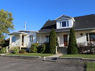 Maison à vendre à Cap-Saint-Ignace, Chaudière-Appalaches, 258 - 260, Chemin des Pionniers Ouest, 28945972 - Centris.ca