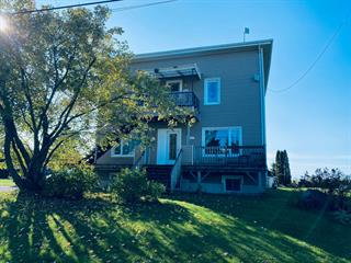 House for sale in Alma, Saguenay/Lac-Saint-Jean, 4472 - 4474, Chemin  Saint-Louis, 9083384 - Centris.ca