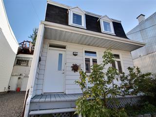 Duplex à vendre à Québec (La Cité-Limoilou), Capitale-Nationale, 583, Rue  Père-Grenier, 21724577 - Centris.ca