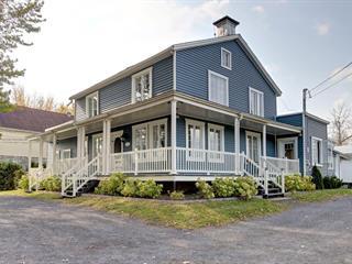 Maison à vendre à Saint-Sulpice, Lanaudière, 11, Rue  Notre-Dame, 25597740 - Centris.ca