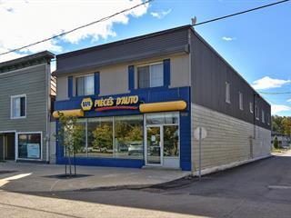 Commercial building for sale in Berthierville, Lanaudière, 125, Rue  D'Iberville, 22115614 - Centris.ca