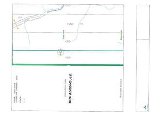 Land for sale in La Sarre, Abitibi-Témiscamingue, 10e-et-1er Rang Ouest, 24258682 - Centris.ca
