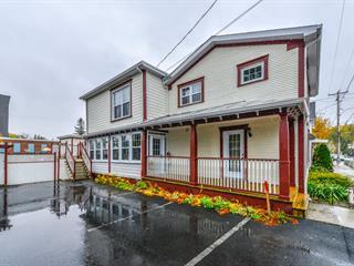 Duplex à vendre à Saint-Césaire, Montérégie, 1311 - 1313, Rue  Saint-Georges, 19035592 - Centris.ca