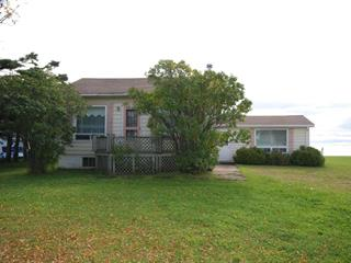 House for sale in Saint-Godefroi, Gaspésie/Îles-de-la-Madeleine, 169, Route  132, 12134698 - Centris.ca