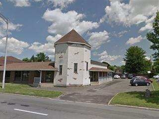 Bâtisse commerciale à vendre à Drummondville, Centre-du-Québec, 1430, boulevard  Lemire, 20692950 - Centris.ca